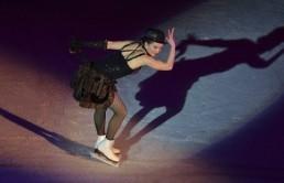 Theater, schaatsten, ijsshow, schaatsshow, show op het ijs