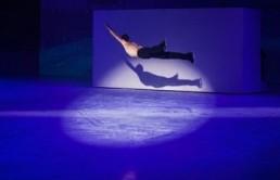 Tocht van Morgen, kunstschaatsen, schaatsshow, schaatsen