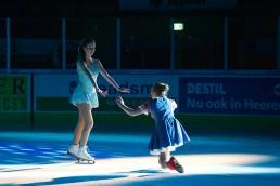 schaats show, ijsshow, schaatsen, kunstschaatsen, ijsbaan