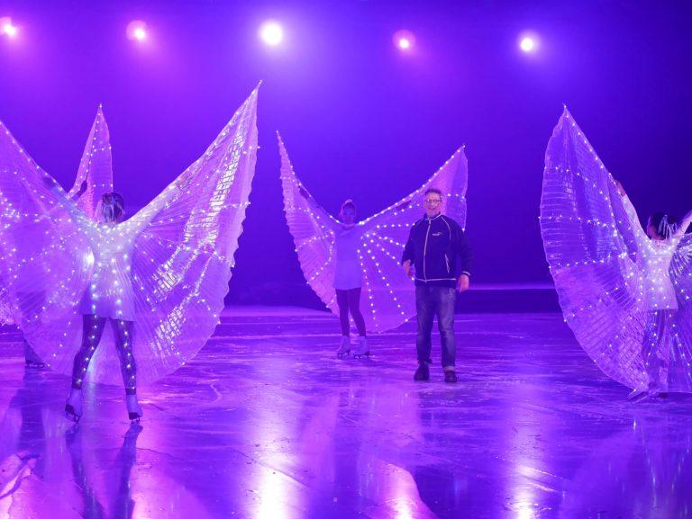 Winter Wonderland Show