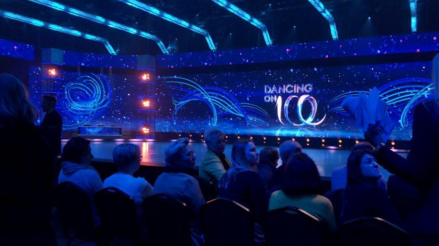 Blog: Terugblik Dancing on Ice Avontuur
